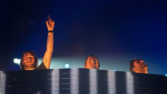 Swedish House Mafia regresa a México en 2019