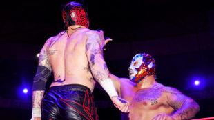Las emociones se vivirán en la Arena México.