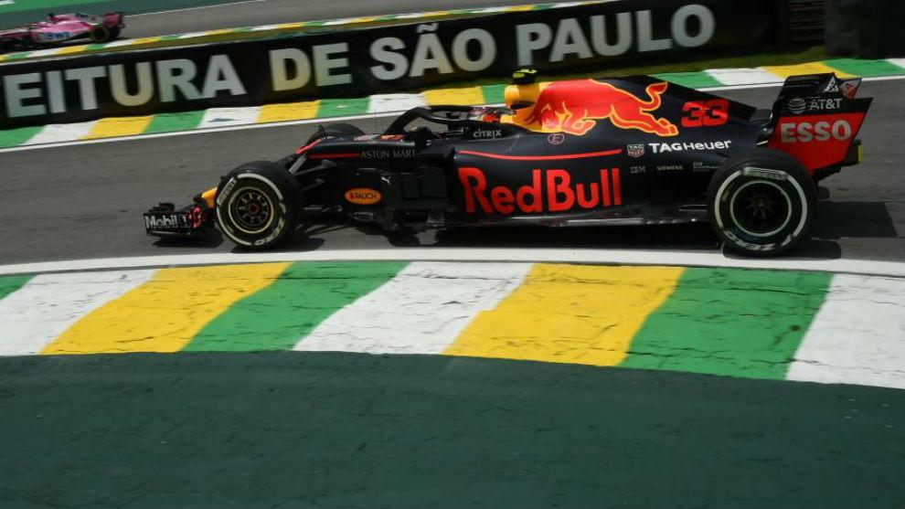 Gran Premio de Brasil 2018 15417735769930