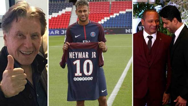 La 'Operación Neymar' le costó al PSG... 252 millones