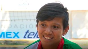 Diana mora representará a México en la HWC