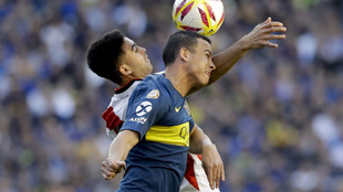 Boca vs River: en vivo minuto a minuto