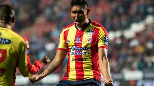 Miguel Sansores fue el héroe para los pupilos de Roberto Hernández.