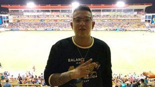 Urias, presente en el empate entre Dorados y San Luis