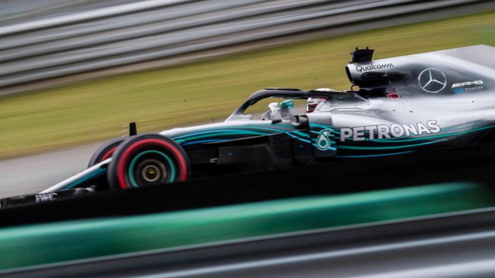 Resultados del Gran Premio de Brasil