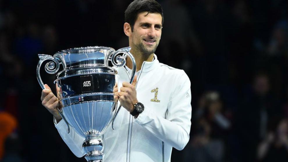 Acusan a Roger Federer de tener privilegios en el circuito