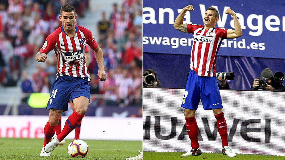 a5a4b83c3fc He's still only 22 years old, but already Lucas Hernandez has made 100  appearances for the first team and has won the Europa League and the UEFA  Super Cup, ...