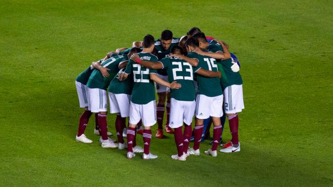 México cancela entrenamiento en Córdoba