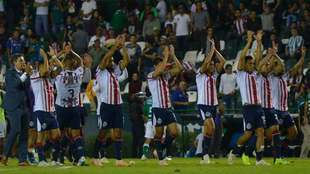 Chivas se despidió de la Liguilla con una victoria ante León