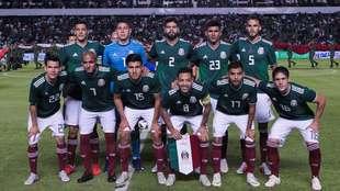 La Liga MX se verá afectada por los compromisos de la selección...