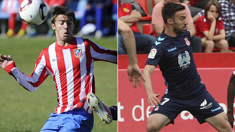 52f190e641e He managed almost 90 Atletico B appearances in Segunda B before reaching 20  years of age, but then left for Villarreal, earning a first-team debut  during ...