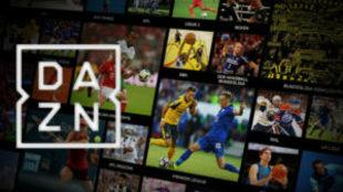 DAZN ha adquirido los derechos de MotoGP y la Premier League
