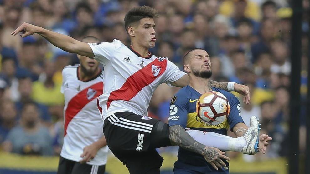 """Real"" yanvarda Palasios bilan shartnoma imzolaydi"