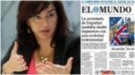 El Mundo: María José Rienda eludió impuestos con una sociedad instrumental