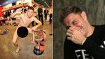 """Joaquín, sobre su famosa foto con la Copa: """"Es un montaje, juraría que llevaba calzoncillos"""""""