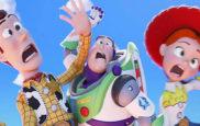 Ya está aquí el tráiler de 'Toy Story 4'