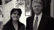 Monica Lewinsky desvela cómo se produjo la famosa mancha de semen en...