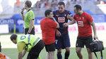 El Eibar ha sufrido 15 lesiones en tres meses