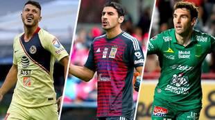 Rodríguez, Guzmán y Boselli, entre los argentinos que juegan en la...