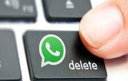 Whatsapp borrará los archivos antiguos que no estén en Drive