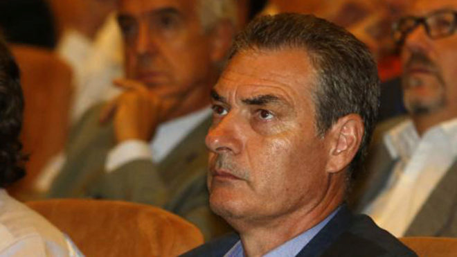 Pep Segura.