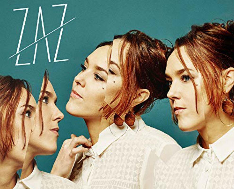 La Francesa Zaz Actuara El 1 De Abril En El Wizink Center De Madrid