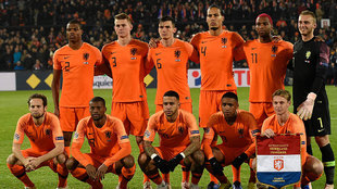 The secrets of Koeman's success with Holland