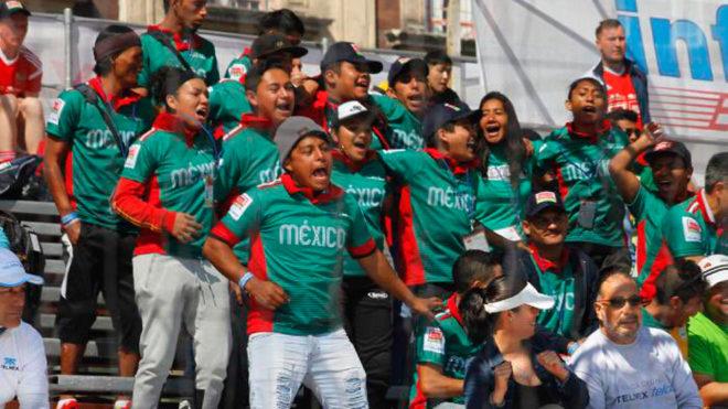 Las representaciones mexicanas buscan un nuevo título mundial.