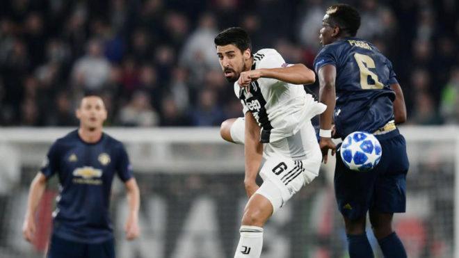 La Juventus pierde a un jugador titular