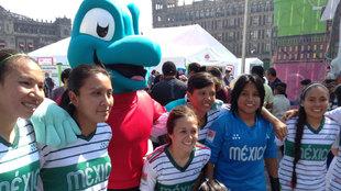 México venció a Brasil 7-4 en la semfinal