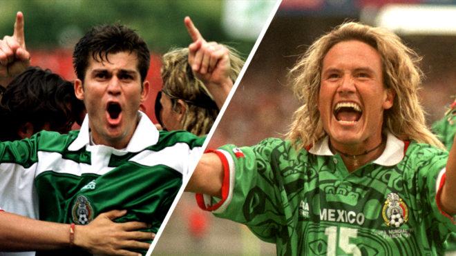 Ramón Ramírez y Luis Hernández