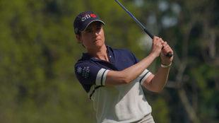 Lorena es un antes y un después en el golf mexicano.