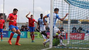 Segunda B Grupo III - Noticias de 2 División B 3 | Marca.com