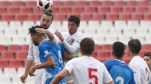 Segunda B Grupo IV - Noticias de 2 División B 4 | Marca.com