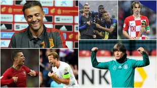 Euro 2020: Will Spain be top seeds and who will they face?