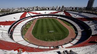 Dos equipos históricos de Argentina buscan la supremacía
