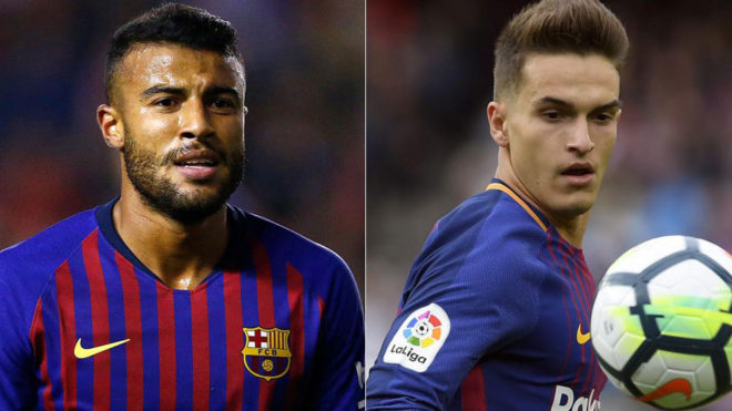 Invierno caliente en el Barça