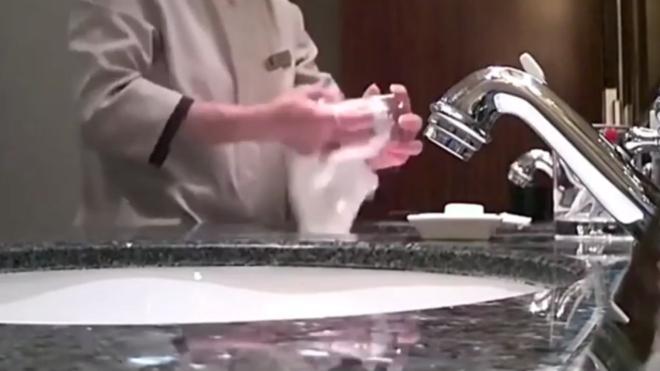 Escándalo en China por la higiene en hoteles de lujo