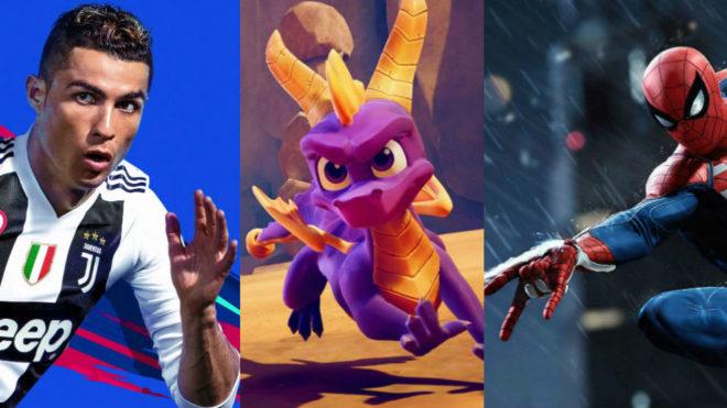 Arranca la semana del Black Friday para consolas y videojuegos