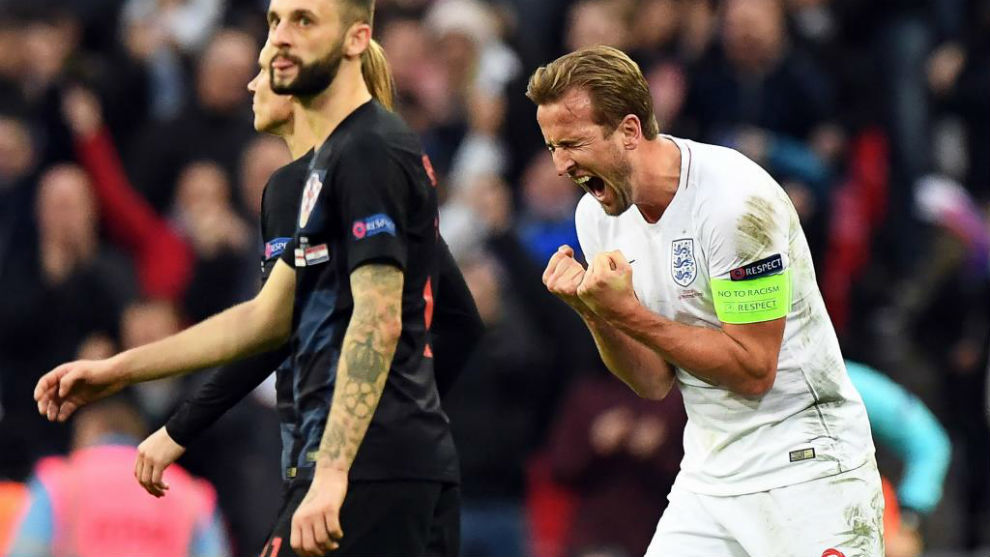 International Football The Talking Points From The Inaugural Uefa Nations League Marca In English