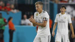 Marcos Llorente considering his options with half of LaLiga Santander interested