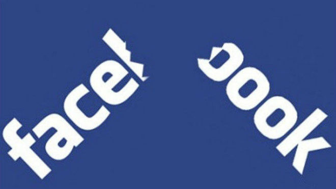 Por una caída de Facebook, el mundo quedó