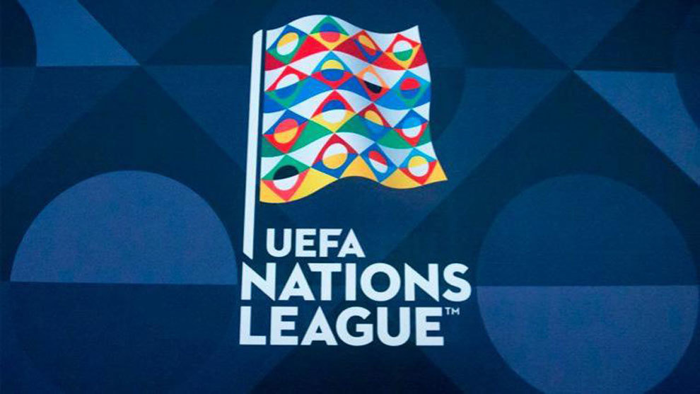 The first edition of the UEFA Nations League.
