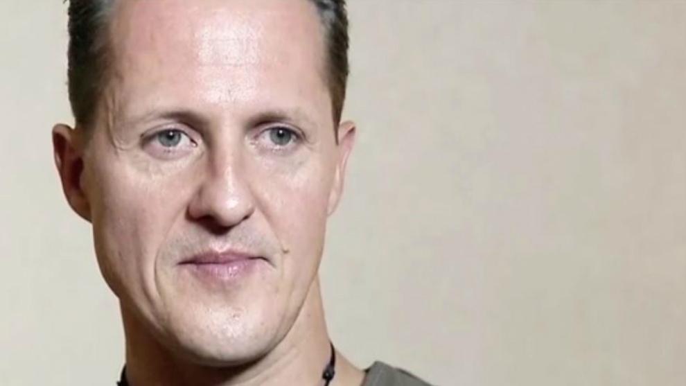 La entrevista inédita de Schumacher por su 50 cumpleaños
