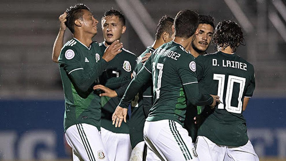 El Tri quiere un nuevo título de la Concacaf