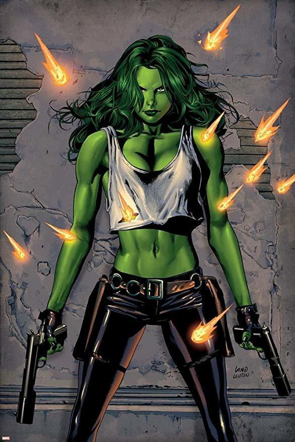 She-hulk | MARCA.com