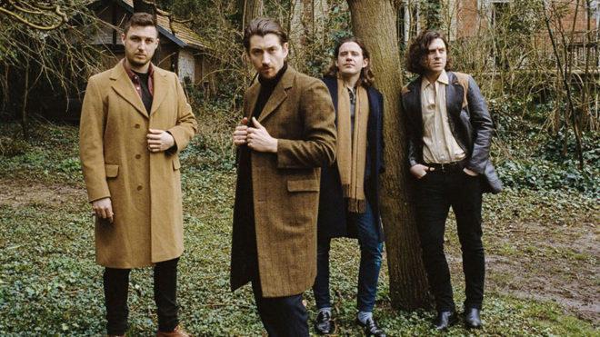 Armarán los Arctic Monkey, The Hives y Miles Kane su propio festival