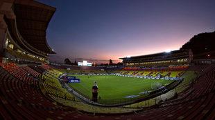 El Estadio Morelos verá el arranque de la fecha 17.
