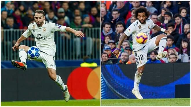 El Real Madrid saca las alas
