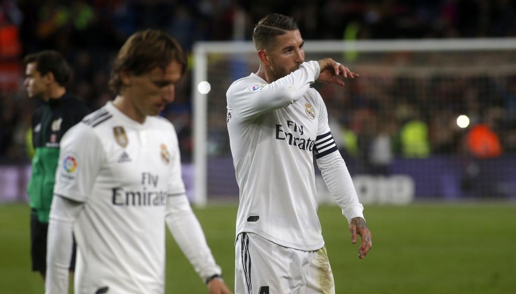 LaLiga Santander - Real Madrid: Five keys to Real Madrid's